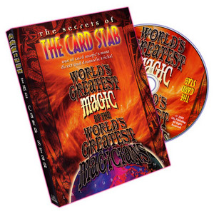 The card stab DVD