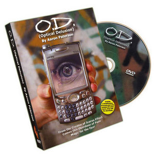 O.D. DVD(Optical Delusion)