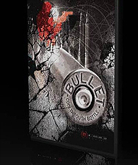 Bullet Coin Through Bottle(DVD)
