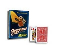 Disappearing Card-DVD